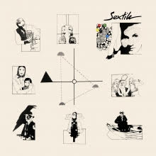 Image of Sextile – Albeit Living