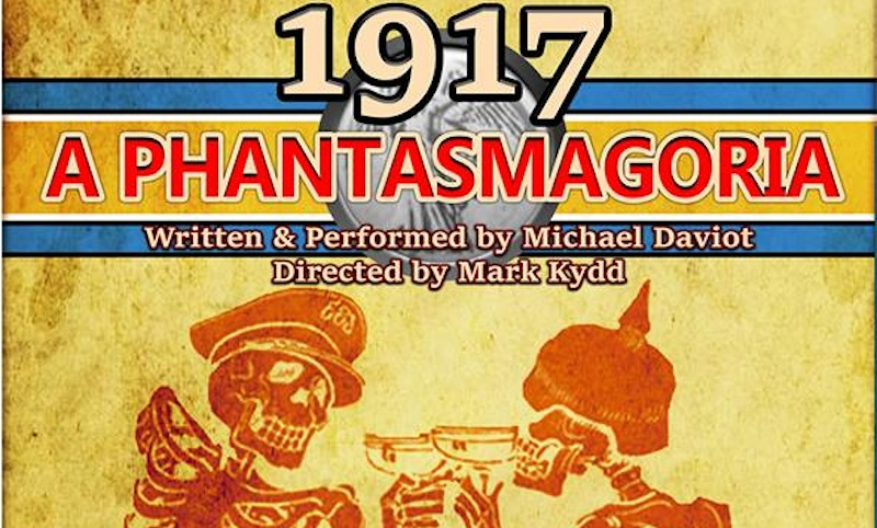 Image of 1917: A Phantasmagoria