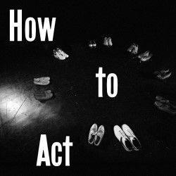 Image of How To Act