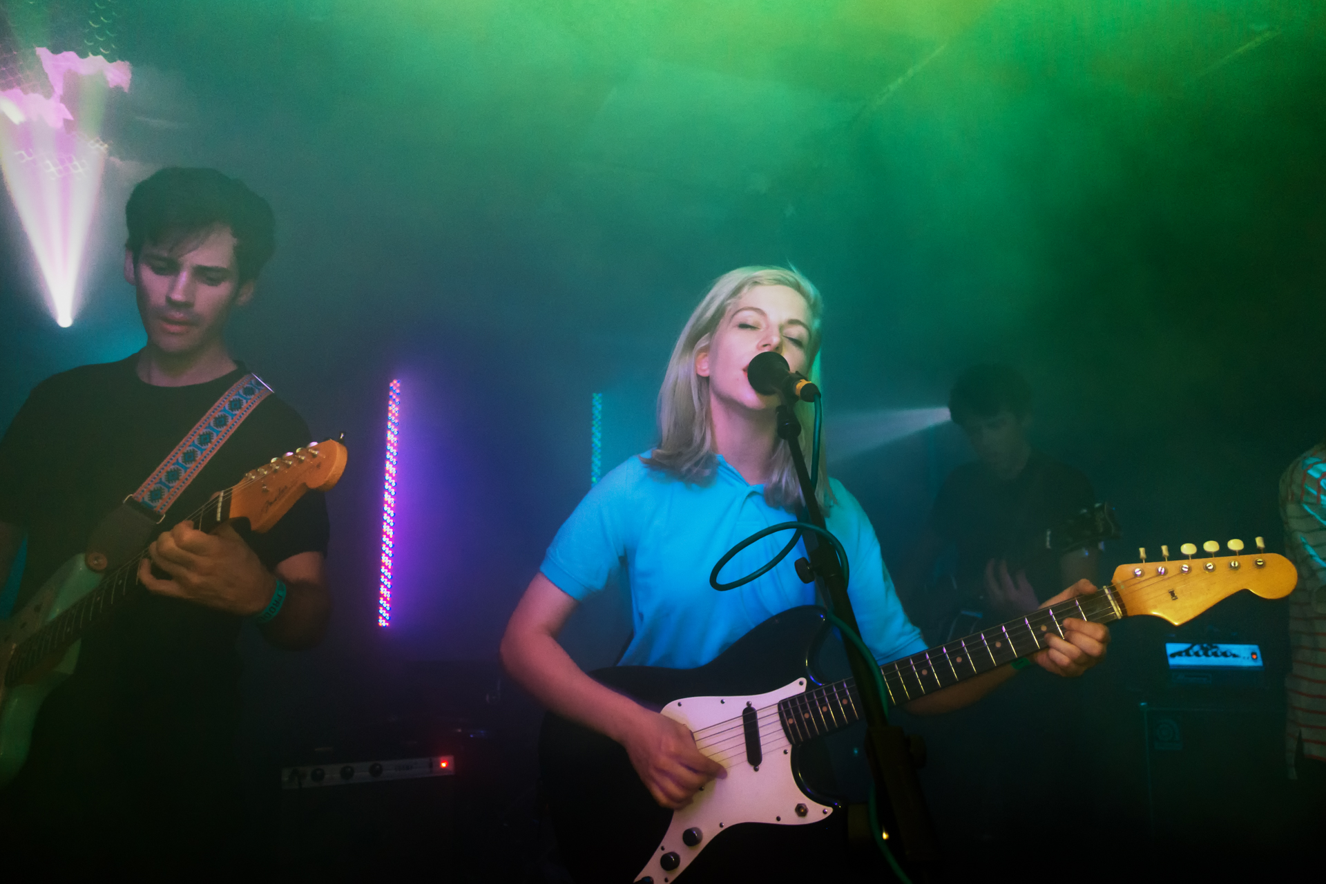 Image of Alvvays
