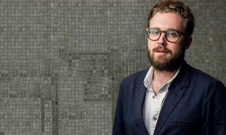 Image of John Kearns: Don't Worry They're Here