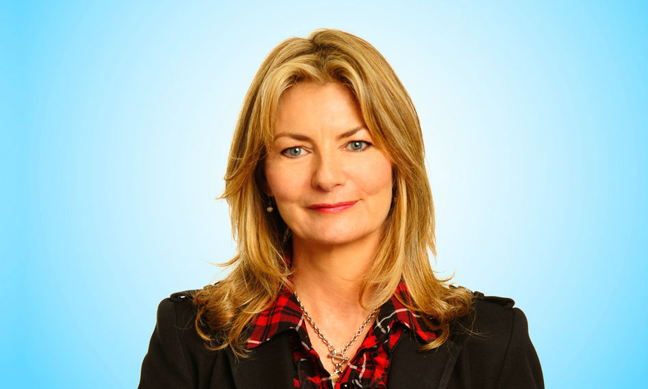 Image of Jo Caulfield: Older. Wiser. Smarter. Meaner.