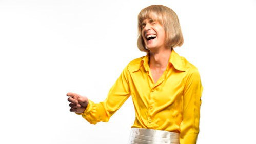 Richard Carpenter Is Close To You