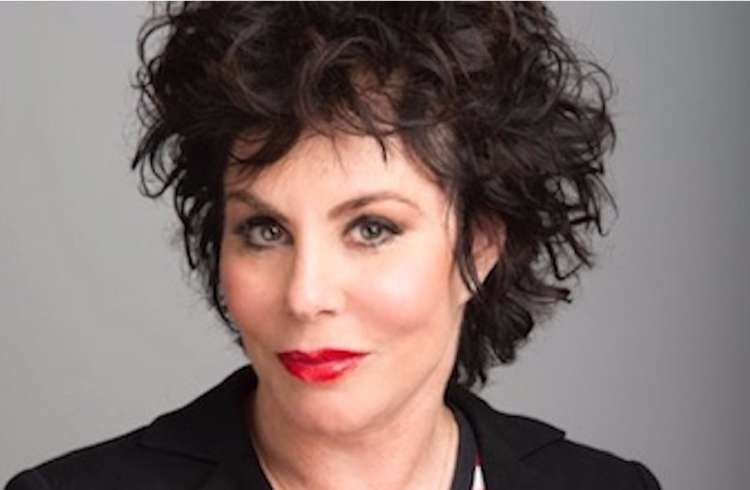 Image of Ruby Wax: Frazzled