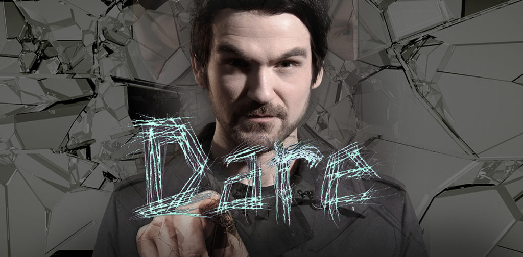 Image of Colin Cloud: Dare