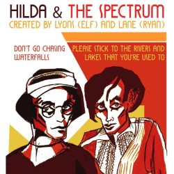 Image of Hilda & The Spectrum