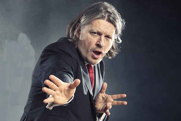 Image of Richard Herring: Oh Frig, I'm 50!