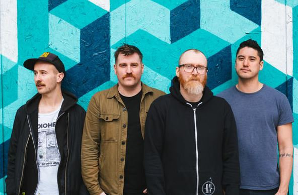 Image of And So I Watch You From Afar – The Endless Shimmering