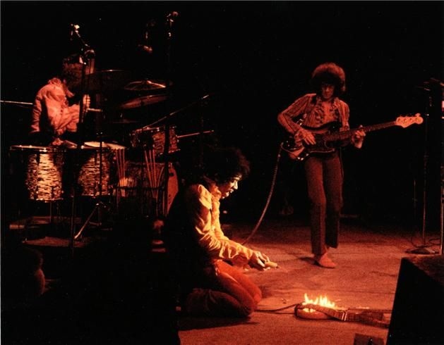Image of The Complete Monterey Pop Festival