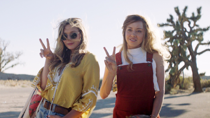 Image of Ingrid Goes West