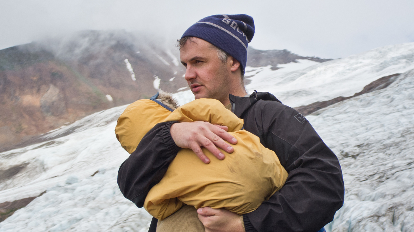 Image of Mount Eerie