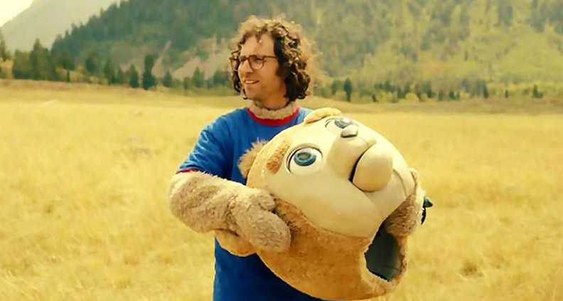 Image of Brigsby Bear