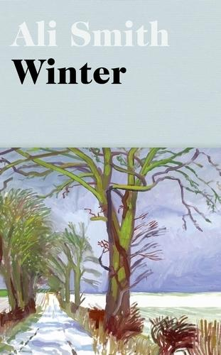 Image of Ali Smith – Winter