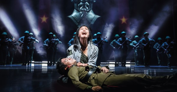 Image of Miss Saigon