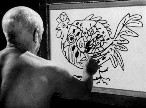 Image of The Mystery of Picasso