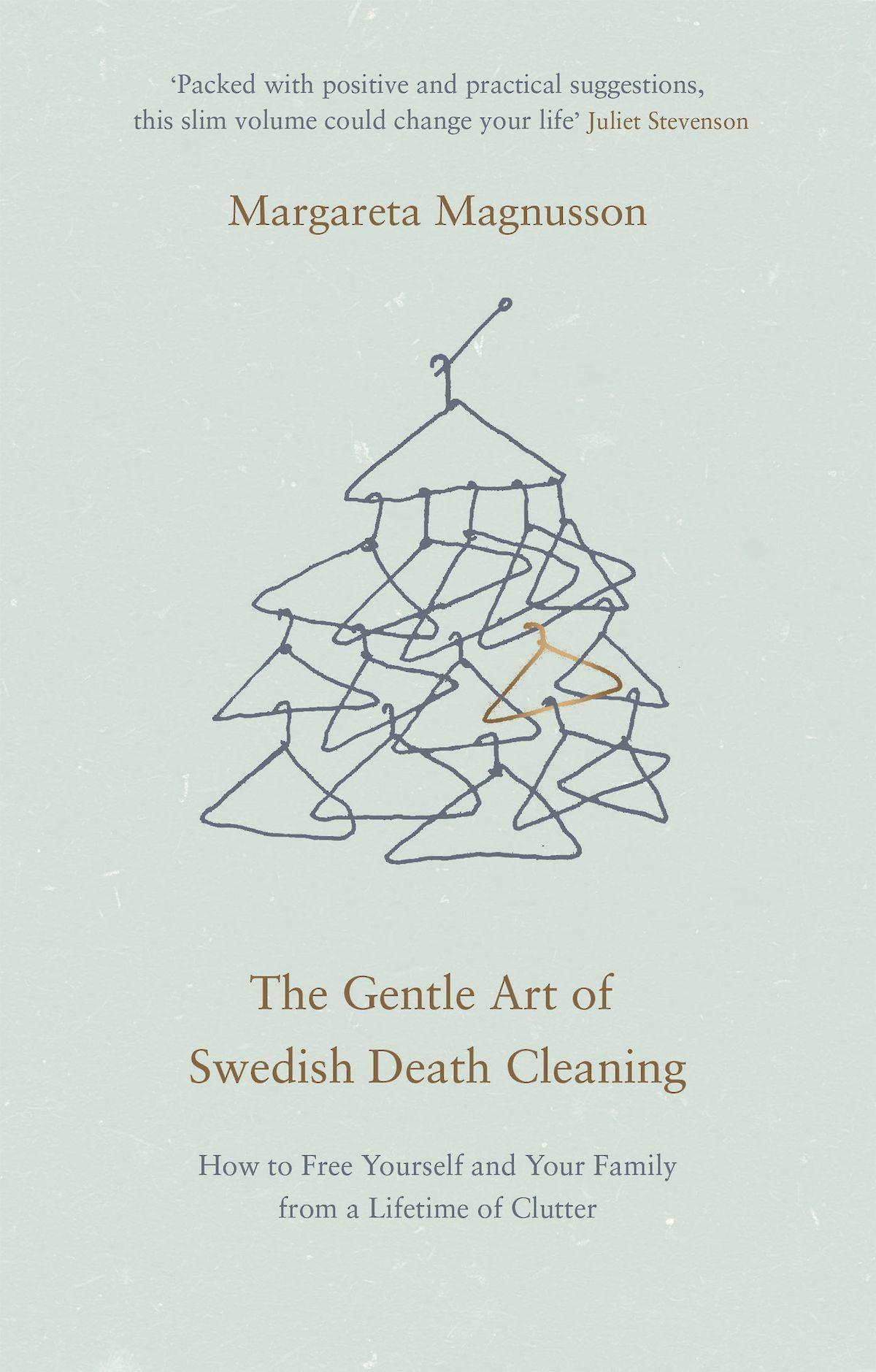 Image of Margareta Magnusson – The Gentle Art of Swedish Death Cleaning