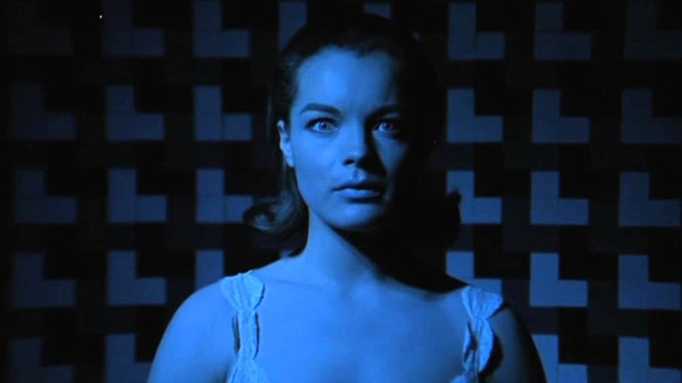Image of Henri-Georges Clouzot's Inferno