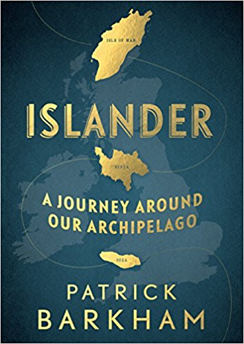 Image of The Islander – Patrick Barkham