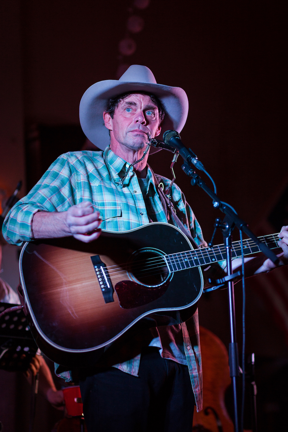 Image of Rich Hall's Hoedown