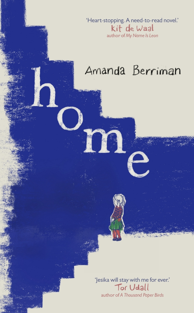 Image of Amanda Berriman – Home
