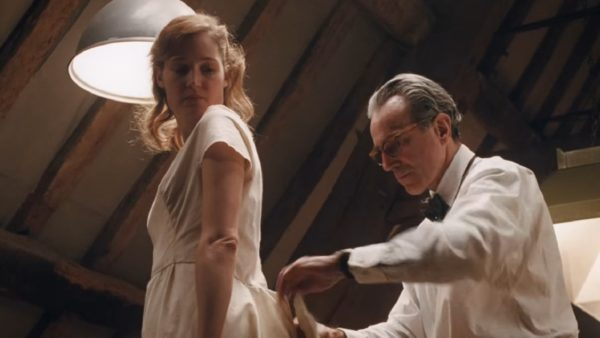 Image of Phantom Thread