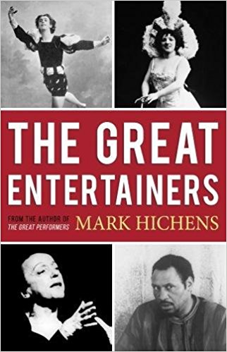 Image of Mark Hichens – The Great Entertainers