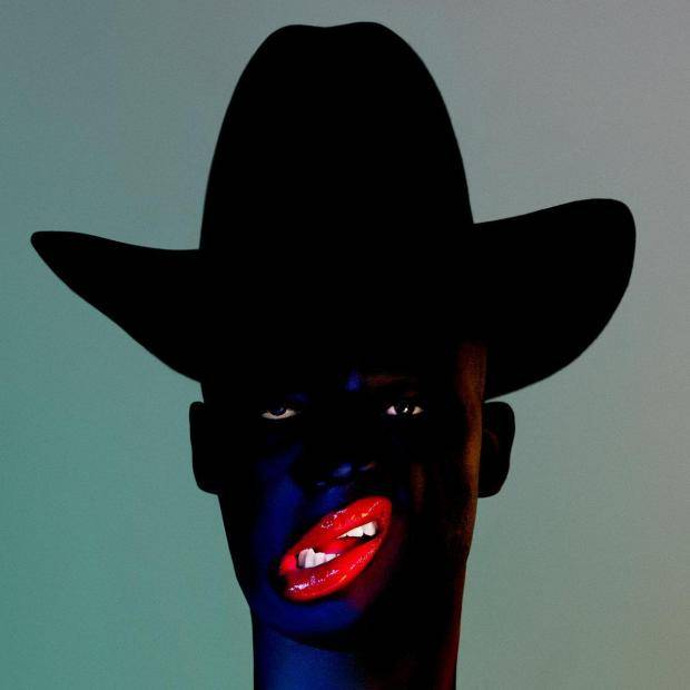 Image of Young Fathers – Cocoa Sugar