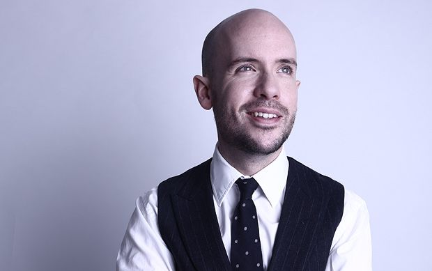 Image of Tom Allen: Absolutely