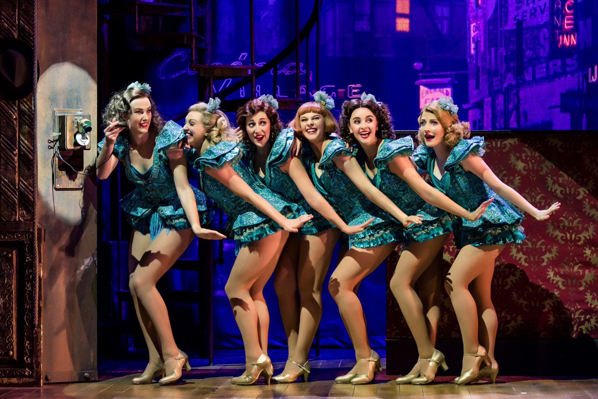 Image of Crazy For You