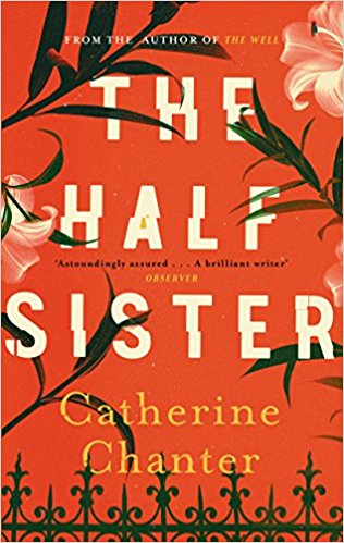 Image of Catherine Chanter – The Half Sister