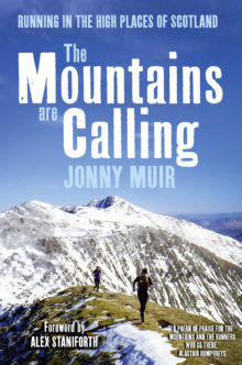 Image of Jonny Muir – The Mountains Are Calling