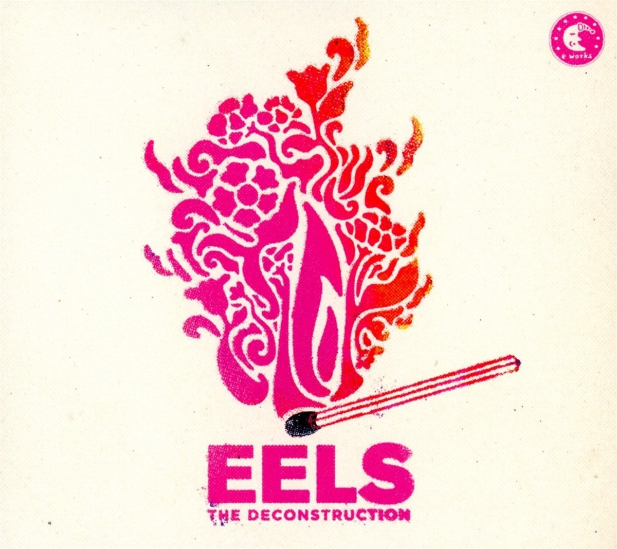 Image of Eels – The Deconstruction