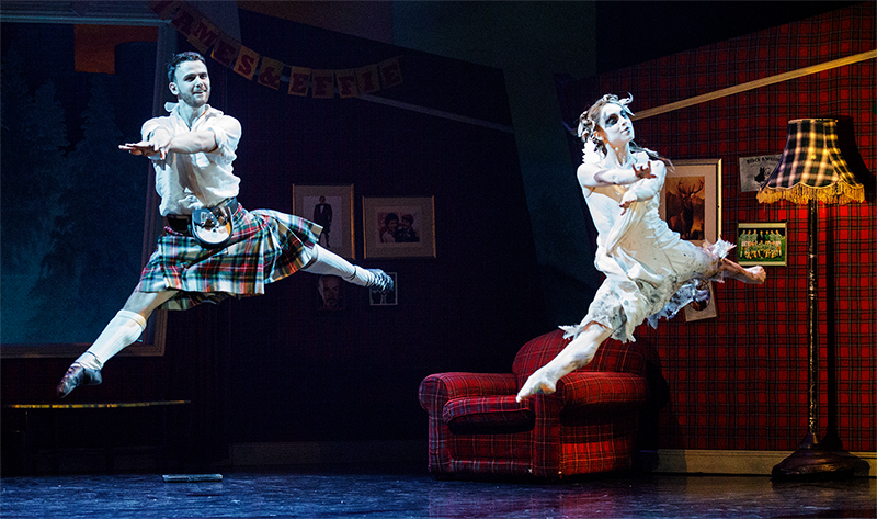 Image of Highland Fling