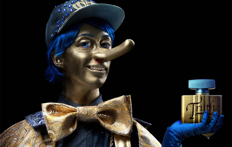 Image of Rachel Maclean – Spite Your Face