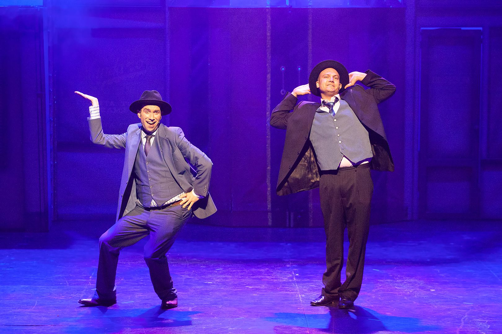Image of Guys & Dolls