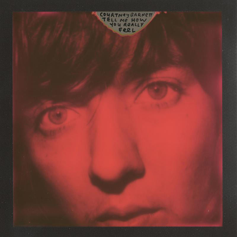 Image of Courtney Barnett – Tell Me How You Really Feel
