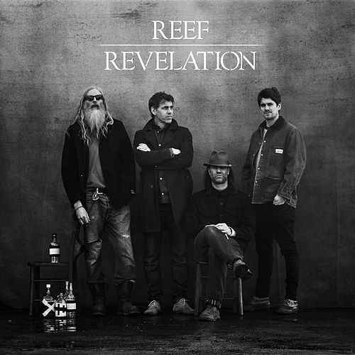 Image of Reef – Revelation