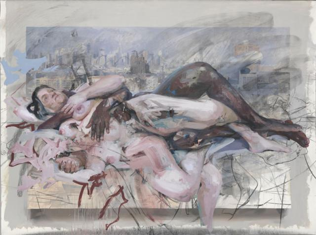 Image of NOW | Jenny Saville and others