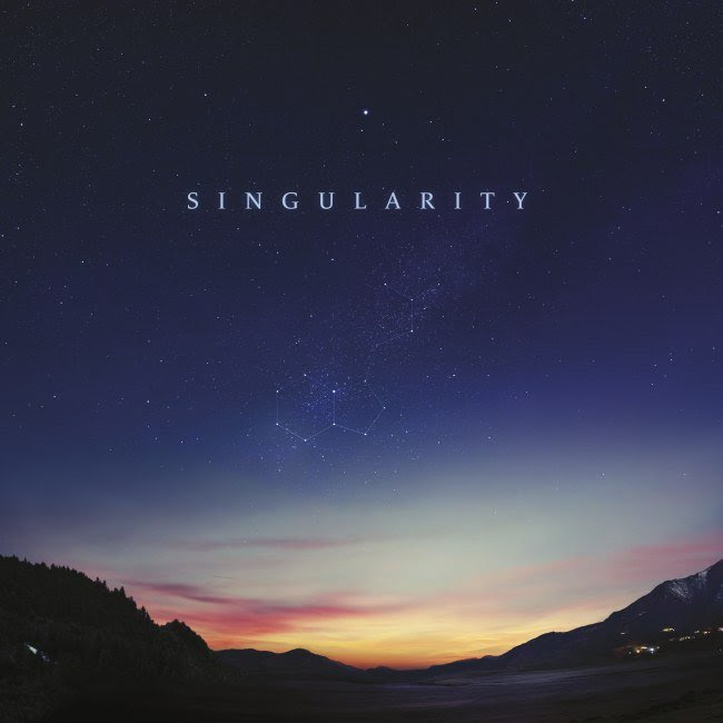 Image of Jon Hopkins – Singularity