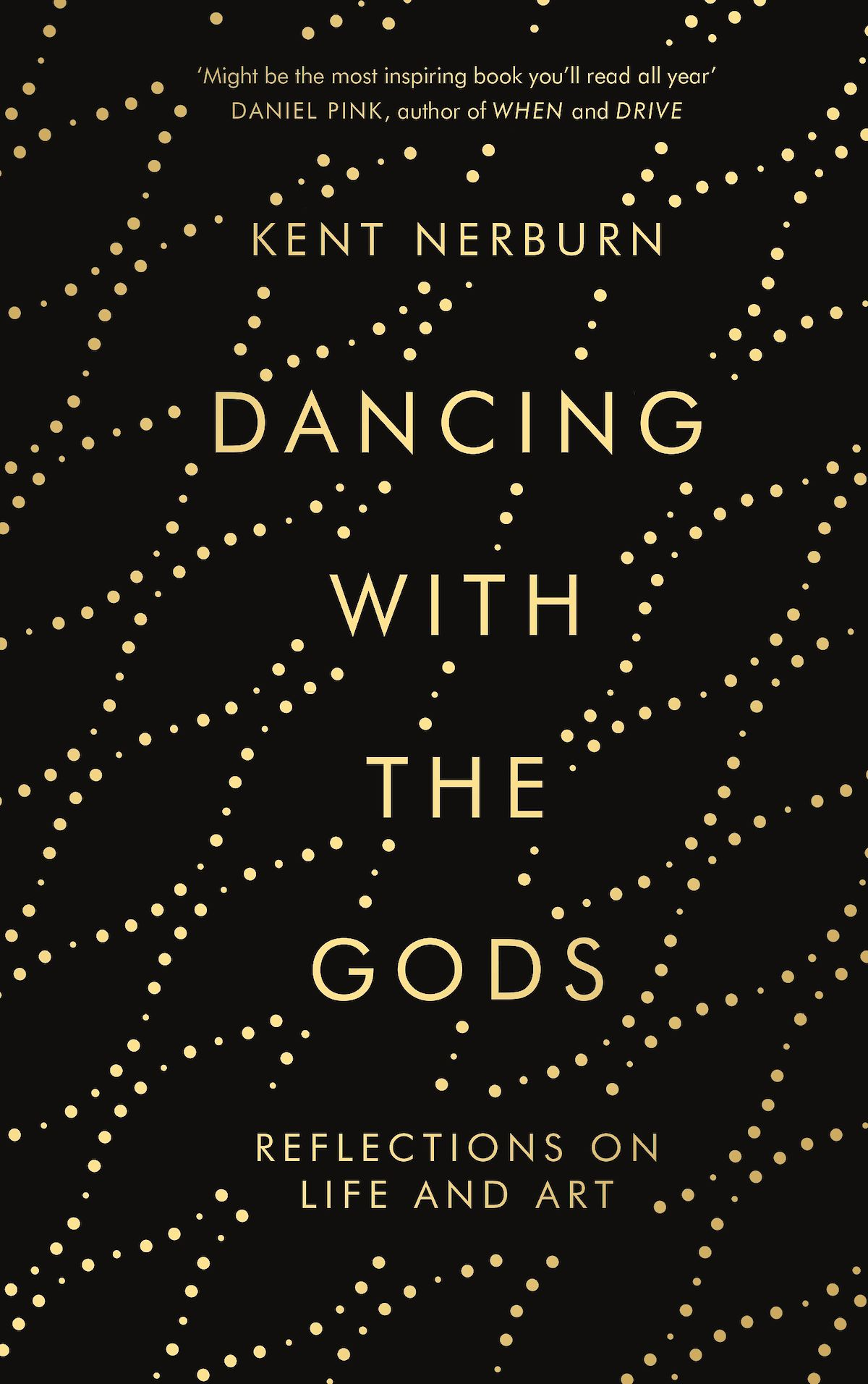 Image of Kent Nerburn – Dancing with the Gods