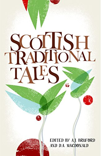 Image of A.J. Bruford and D.A. MacDonald (Eds) – Scottish Traditional Tales