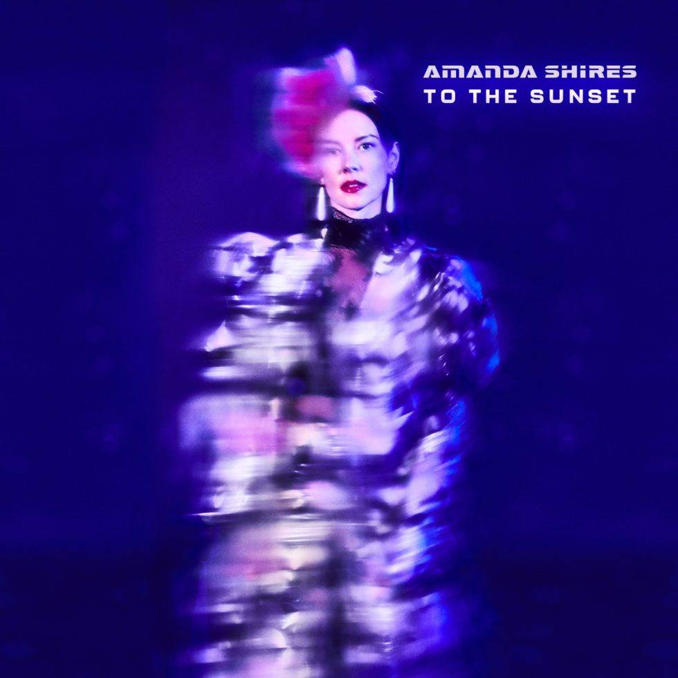 Image of Amanda Shires – To The Sunset