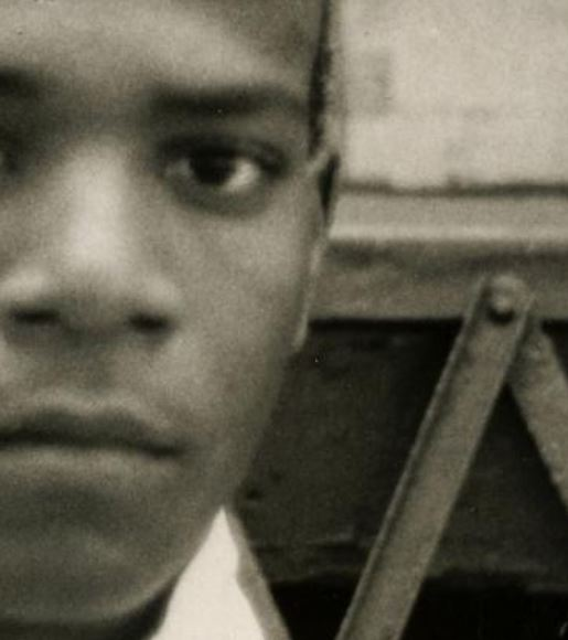 Image of Boom for Real: The Late Teenage Years of Jean-Michel Basquiat