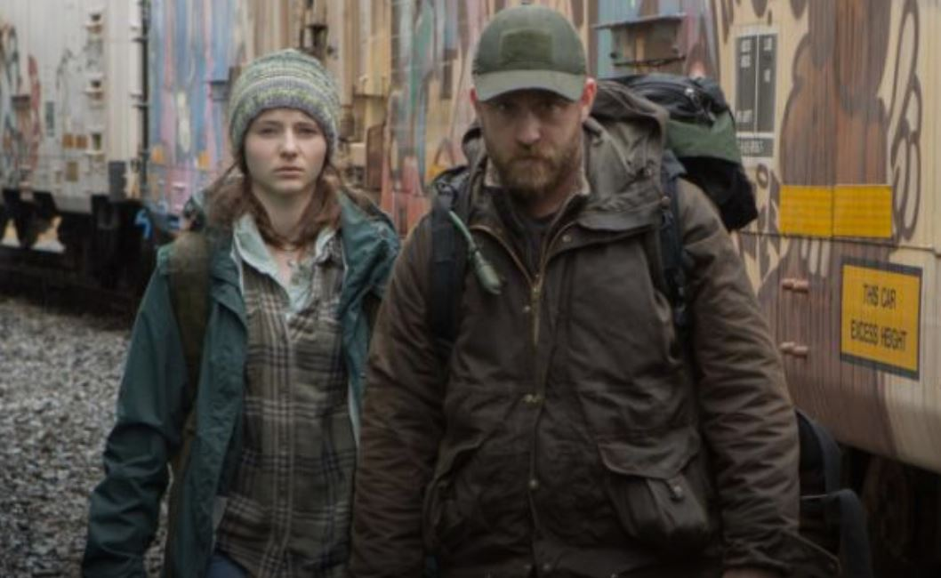 Image of Leave No Trace