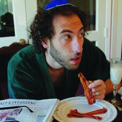 Image of Ari Shaffir: Jew