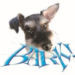 Image of BARK! The Musical…How the little Dog Found His Voice