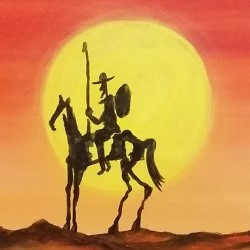 Image of Don Quixote: Unbound