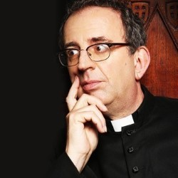 Image of Reverend Richard Coles: Confessions