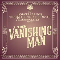 Image of The Vanishing Man