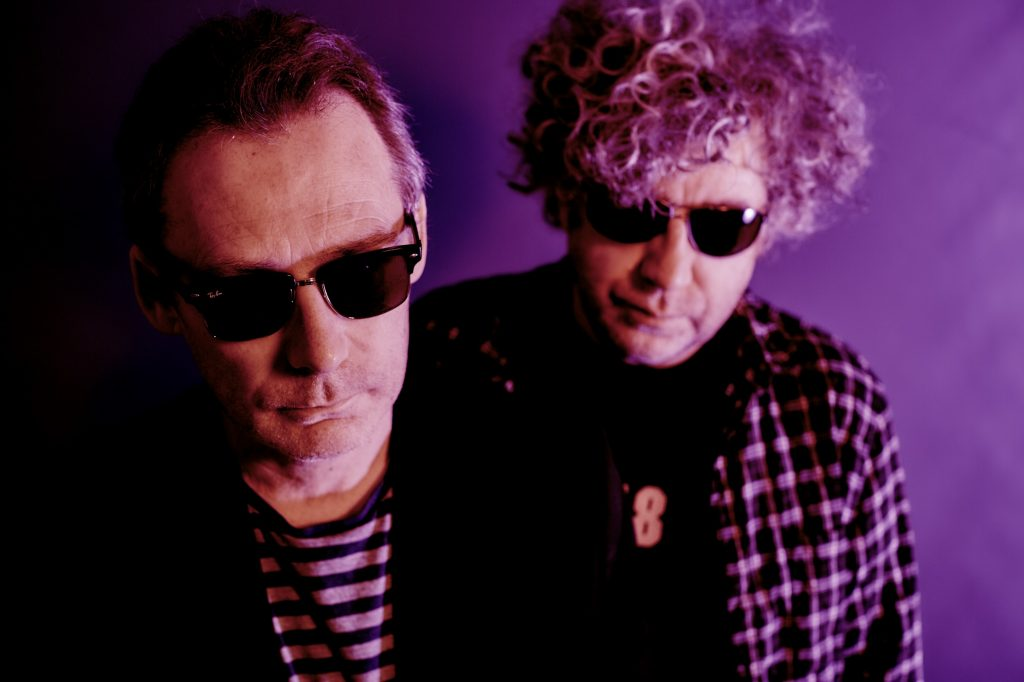 Image of The Jesus And Mary Chain